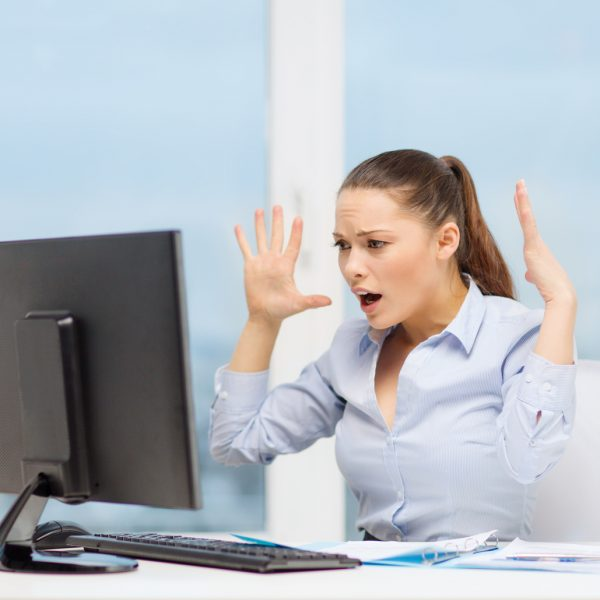 shutterstock_FRUSTRATED