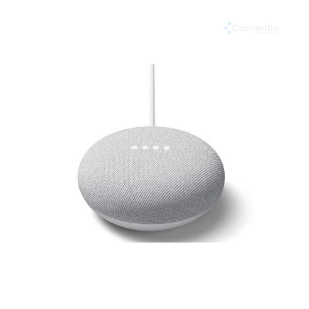 Google Nest MIni - Tu Hogar Inteligente